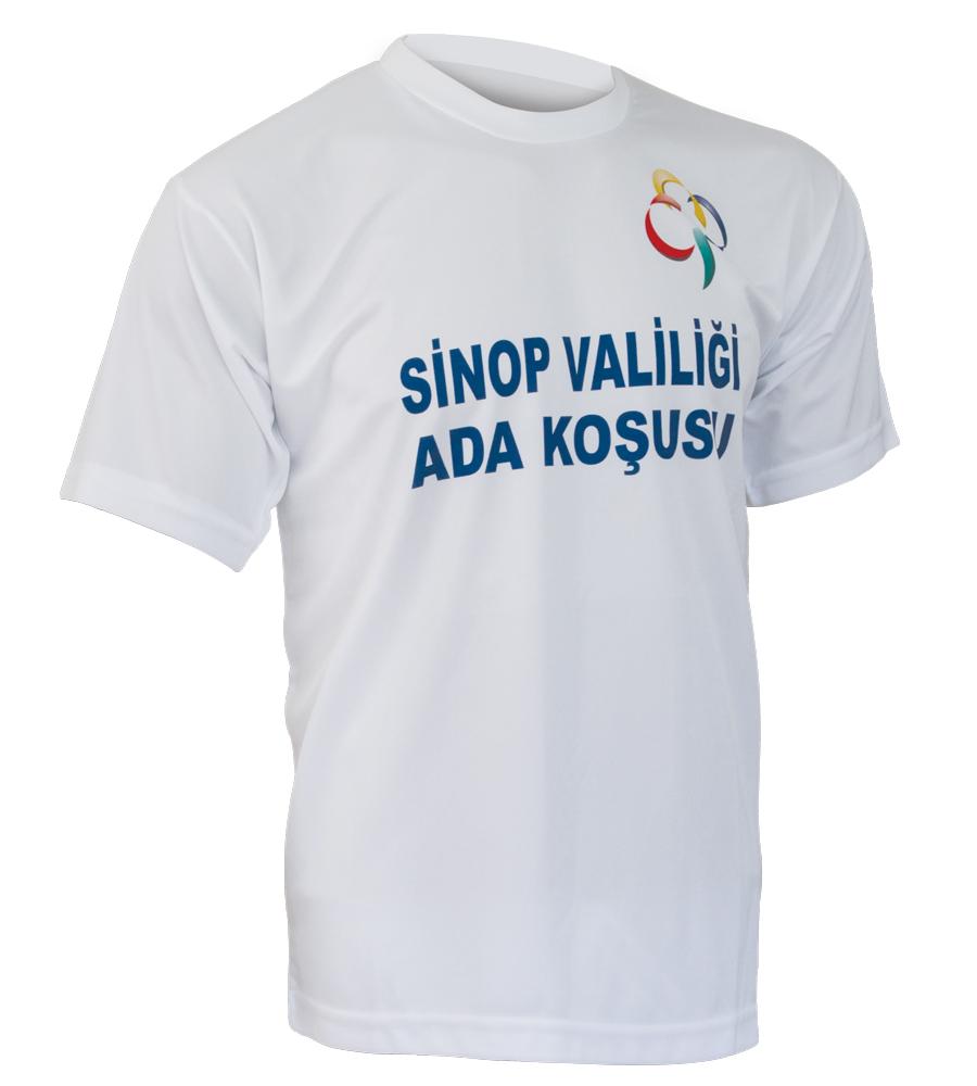 Ada Koşusu Tişört