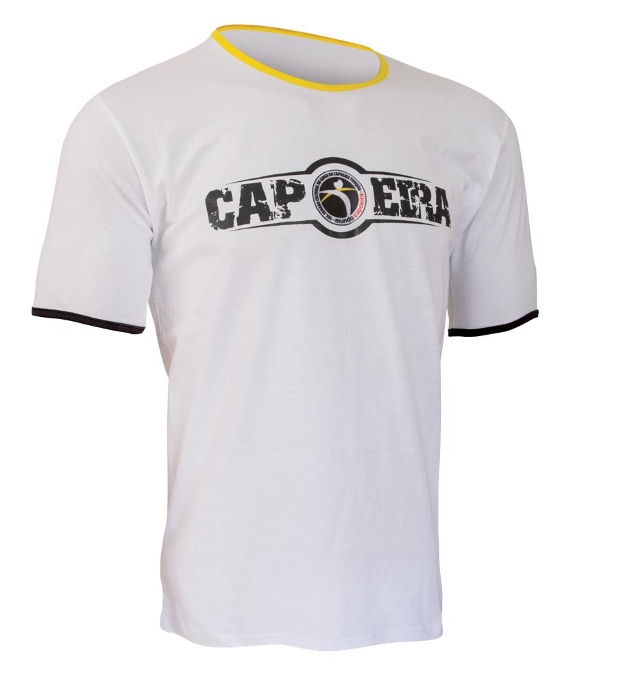 Capoeira Tişört